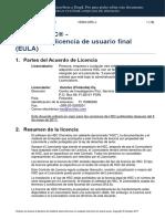 04 HSC_License_Agreement ES.docx