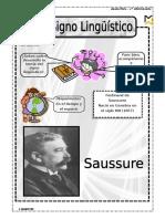 Gramática - 1ero de Secundaria
