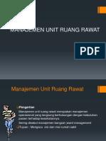 managemen unit