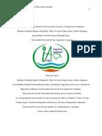 Aplicación de los Sistemas de Ecuaciones Lineales a la Ingeniería Ambiental.docx