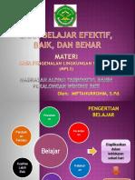 Cara Belajar Efektif.pptx