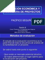 Esan - Pacífico Seguros - Finanzas y Contabilidad Para Seguros - Ses. 8