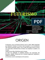 Futurismo (1)