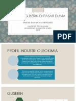 POTENSI GLISERin DI PASAR DUNIA.pptx