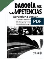 PEDAGOGÍA POR COMPETENCIAS.pdf