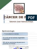 Cancer Del Pene