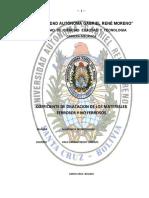 PRACTICO 2  COEFICIENTE DE DILATACION LINEAL DE MATERIALES FERROSOS Y NO FERROSOS -1.docx