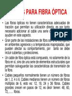 II Cables Para Fibra Optica-1est