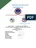 FORMATO DE LA CARATULA ENSAYOS II.docx