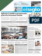 Edición Impresa 09-04-2019