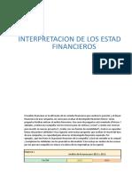 INTERPRETACION DE LOS ESTADOS FINANCIEROS.xlsx