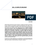 189 Israel Conflito Milenar