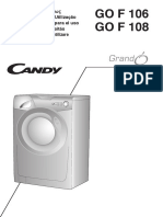 Candy GrandO GO F 108 Washing Machine.pdf