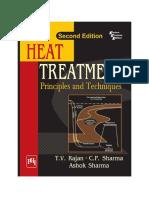 Heat treatment by T V rajan.pdf