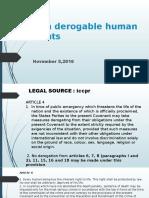 Non derogable human rights.pptx