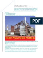 Boiler Hydrostatic Testing Procedure Https___boilersinfo