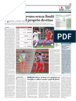 La Provincia Di Cremona 09-04-2019 - Serie B
