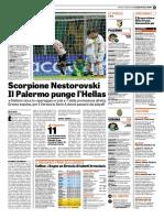 La Gazzetta Dello Sport 09-04-2019 - Serie B