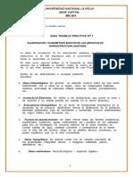 Guia Tp1- Parametros de Diseño-unlar 2019