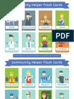 Flashcards Community Helper..pdf