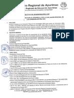 Modelos de Resoluciones 2019