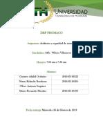 DRP Promaco