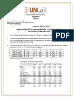 Consignas- Unlar-tp 1 Parametros Diseño 2019