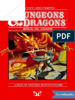Dungeons Dragons - Gary Gygax
