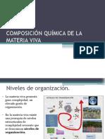 Apresto 2019 TEMA 3 - COMPOSICION QUIMICA Y DIVERSIDAD CELULAR -Reparado-.pptx