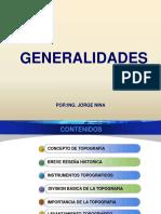 GENERALIDADES - TOPOGRAFIA I 2019.pdf