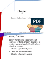 Ch 07 Instructor PPT Slides EBusiness