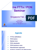 Microsoft Power Point - PON-Seminar UF