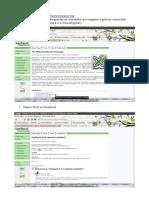 Instalacion y Configuracion Del Keepassx