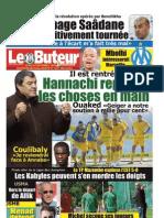 LE BUTEUR PDF du 01/11/2010