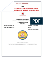 1553922363679_188121100-TO-STUDY-ON-CUSTOMER-SATISFACTION-TOWARDS-VODAFONE-MOBILE-SERVICE-LTD.docx