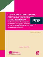 Conflicto intercultural en México_Bertely