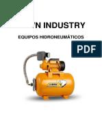 Manual de Hidroneumaticos