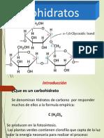 5clase de Carbohidratos