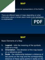 Module - Map Reading