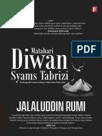 Diwan Syams Tabrisi.pdf