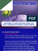 K-29 Gangguan Hematologi