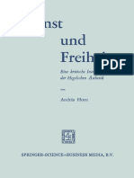 András Horn (auth.) - Kunst und Freiheit_ Eine kritische Interpretation der Hegelschen Ästhetik (1969, Springer Netherlands).pdf