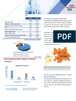 1Q19 HCMC-East Property Market Bulletin