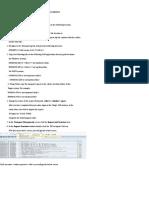 Documentation for Transport