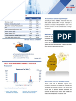 1Q19 HCMC-West Property Market Bulletin