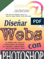 Diseñar Webs con Photoshop