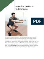 exercitii izometrie.docx