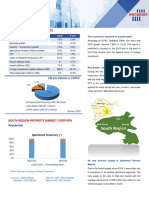 1Q19 HCMC-South Property Market Bulletin