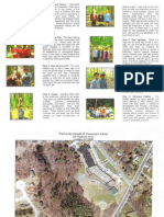 Parmenter Nature Trail Guide 2010