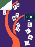 Livro de Finalistas ESSAC 1997-1998